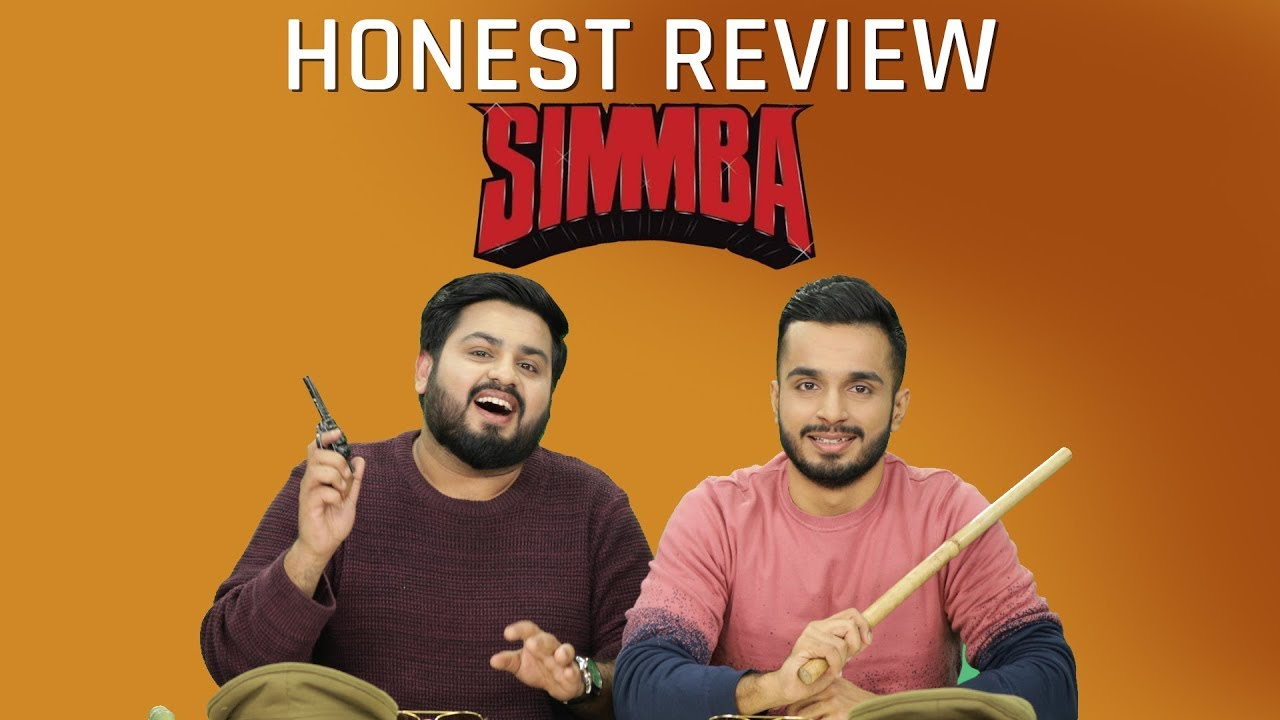 MensXP: Honest Simmba Review | What Shantanu & Zain Thought About The Movie Simmba | Honest Reviews
