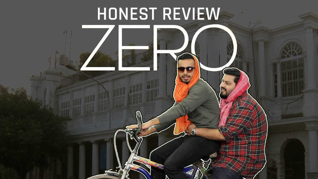 MensXP: Honest Review Zero | What Shantanu And Zain Thought About The Movie Zero | Honest Reviews