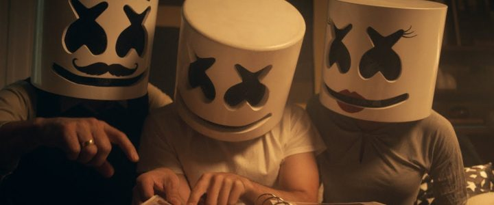 Marshmello – Together (Official Music Video)