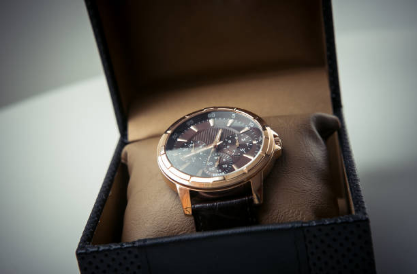 Why Watches Are Great Alternative Investments