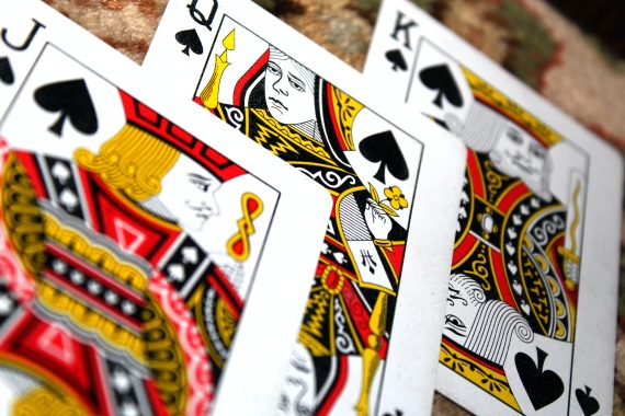 How To Play Poker – Step By Step